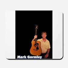 Mark Gormley Guitar Mousepad