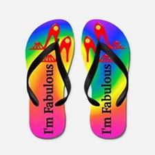 So Fabulous Flip Flops