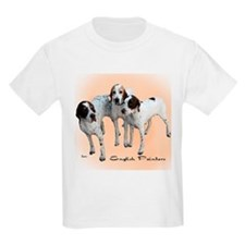 English Pointers T-Shirt