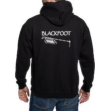 Blackfoot Hoodie