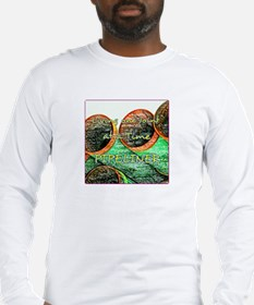 one joint at a time Long Sleeve T-Shirt