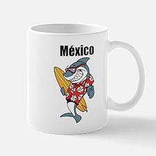 México Mugs