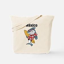 México Tote Bag