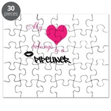 My heart Puzzle