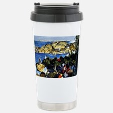 Matinicus from Mount Ar Stainless Steel Travel Mug