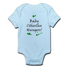 babychungers Body Suit