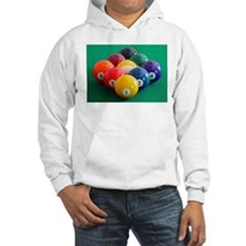 9 Ball Rack Hoodie