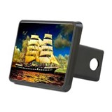 Sailing hitch cover Hitch Covers