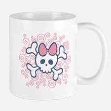 MillyBow1-T Mugs
