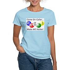 Come on Caller! Bingo! T-Shirt
