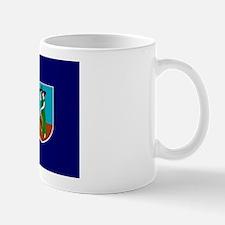 Montserrat Small Small Mug