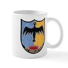 USS SHIELDS Small Mug