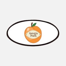 Georgia Peach Patches