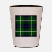 MacDonald of the Isles Shot Glass