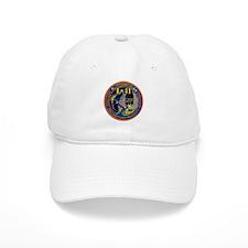 NROL-41 Launch Logo Baseball Cap