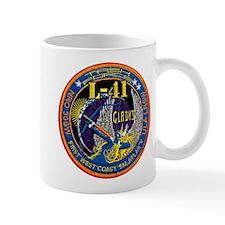 NROL-41 Launch Logo Mug