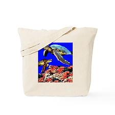 Caribbean Adventure - Tote Bag