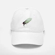 Cicada Baseball Baseball Cap