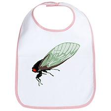 Cicada Bib