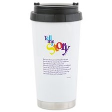 Tell me a story Travel Mug