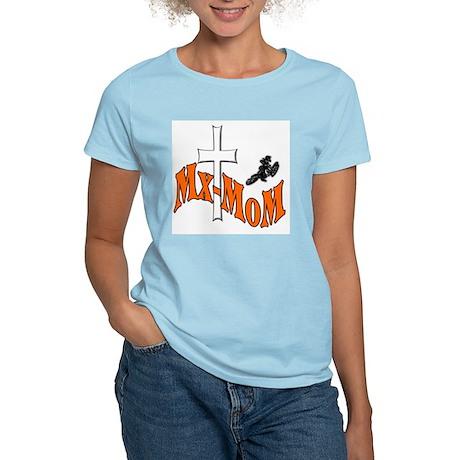 Mx-Mom KTM Women's Light T-Shirt