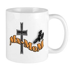 Mx-Mom KTM Small Mug