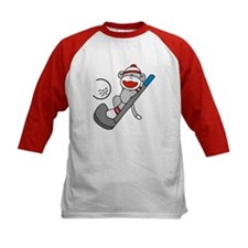 Sock Monkey Golf Tee