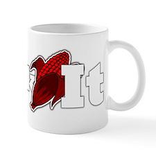 Shuck It Mug Mugs