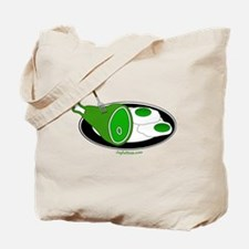 Cute Dinner Tote Bag