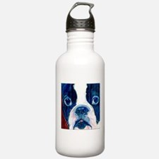 YOLO: Try a Boston Water Bottle