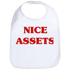 Nice Assets Bib