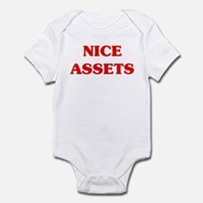 Nice Assets Infant Bodysuit