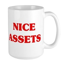 Nice Assets Mug