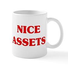 Nice Assets Small Mug