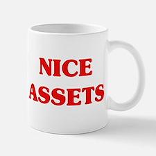 Nice Assets Small Small Mug