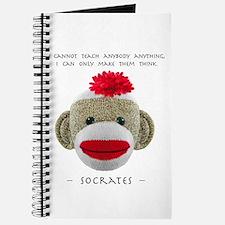 'Socrates: TEACH'-- Journal