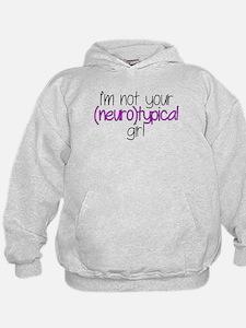 Not Neurotypical Hoodie