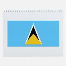The Caribbean Wall Calendar