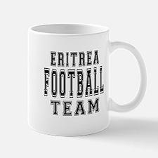 Eritrea Football Team Mug