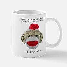 'Socrates: TEACH'--  Mug