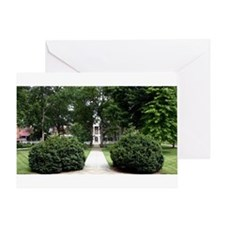 Hollins University Portrait Greeting Cards