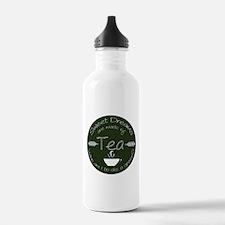 Green Tea Dreams Water Bottle