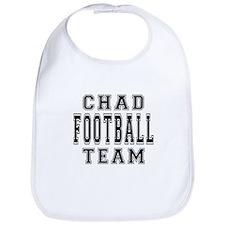Chad Football Team Bib