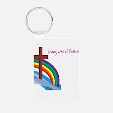 Lwb Logo Keychains
