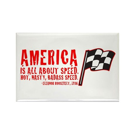 americasmall Magnets