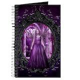 Fantasy Journals & Spiral Notebooks