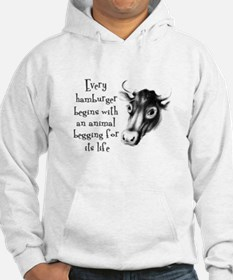 Begging For Its Life Hoodie