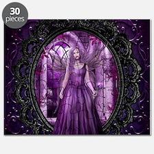 Lavender Fairy Puzzle