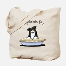 Shepherds Pie Tote Bag