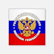 Russian Federation Sticker